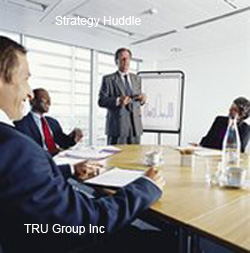 TRU Group Strategic Planning Facilitator