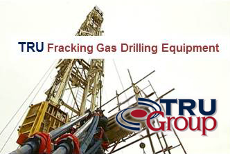 TRU oil and gas equipment