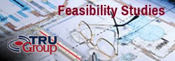 tru group bankable feasibility study in manufacturing USA Europe