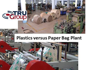 Essay about plastics industry