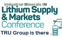 tru group lithium conferences