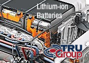 ev lithium ion battery for electric vehicle battery parts