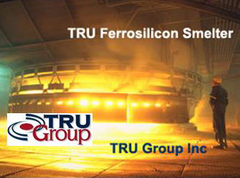 ferrosilicon smelter engineering in USA tru group