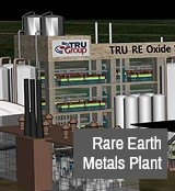 tru group metal engineering consultants USA EU