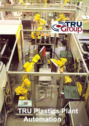 tru group plastics factory automation