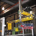 tru group automation equipment and robots