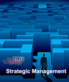 TRU Group Strategic Management Strategy Planning