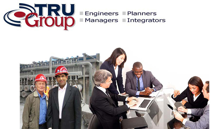 TRU Group Inc engineering TRU manufacturing TRU consultants