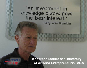 Arizona Venture Capital